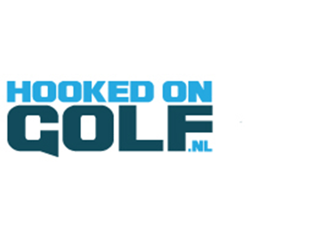 Hooked on Golf